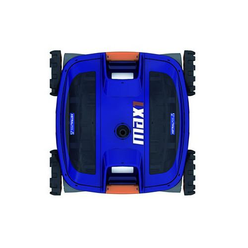 Cat logo de limpiafondos manuales y autom ticos para for Limpiafondos automaticos para piscinas