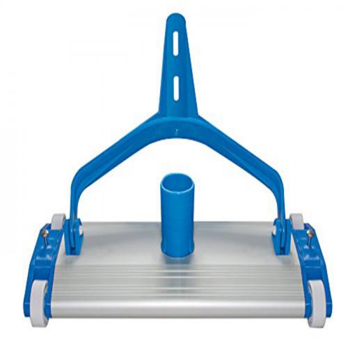 Limpiafondos manual para piscina