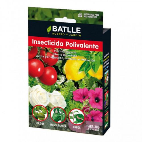 Insecticida polivalente 750CC Batlle