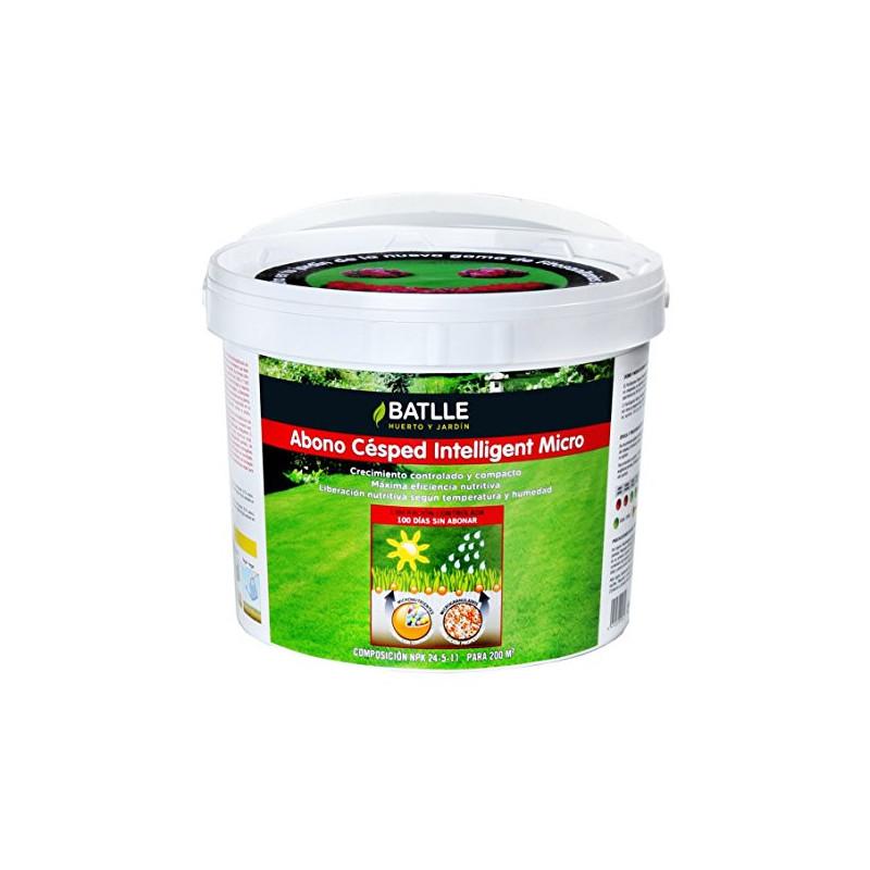 Fertilizante CESPED 5KG