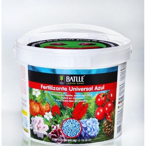 Fertilizante UNIVERSAL 15KG