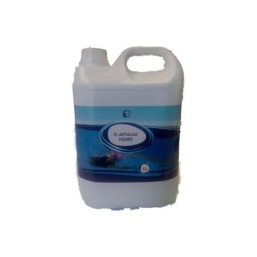 Antialgas liquido - Envase 5 litros