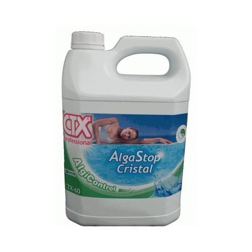 Antialgas liquido CTX - Envase 5 litros