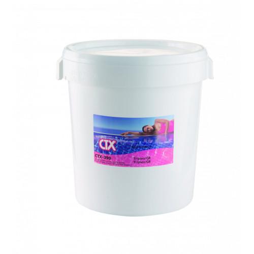 Cloro multiaccion granulado CTX - Envase 5 kilos