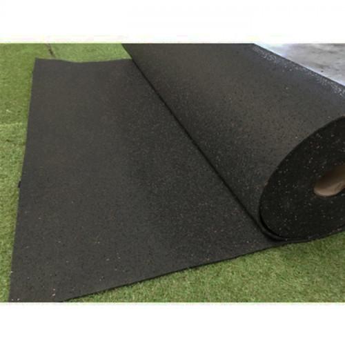 Suelo para gimnasio - Metro cuadrado Sport Black