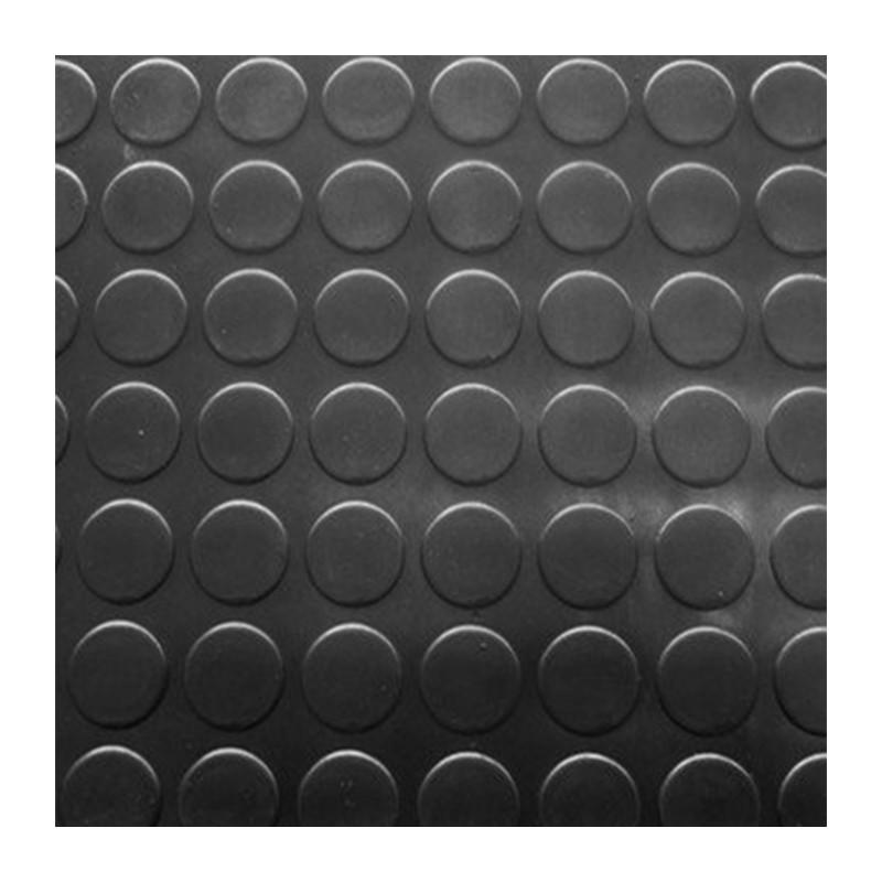 5365ebb0c67 pavimento circulo en color negro. Rollo de 15 metros de longitud