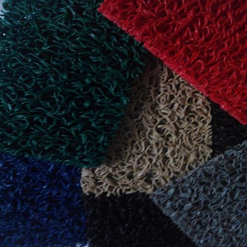 Felpudo rizos - Varios colores, medidas y espesores