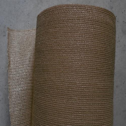 Malla separadora color brezo - Rollo de 100 metros