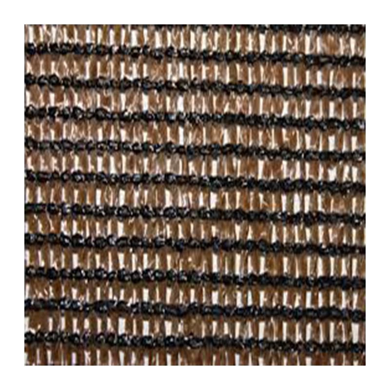Malla separadora en color brezo a precios econ micos y for Precio metro lineal granito nacional