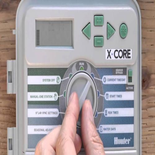Programador de riego X-CORE - Varios modelos