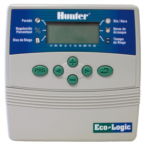 Programador de riego ECO-LOGIC - Varios modelos
