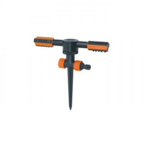 Aspesor con pincho de base metálica - Varios brazos