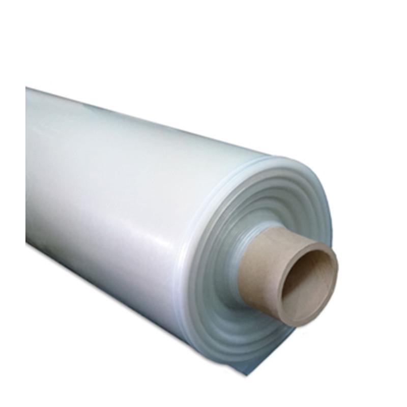 Rollo de pl stico invernadero transparente para for Construccion de viveros e invernaderos