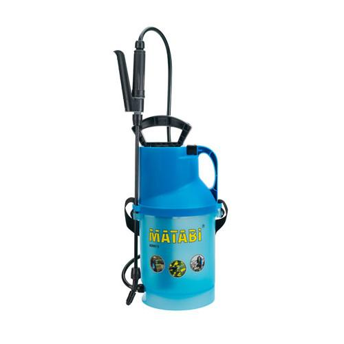 Pulverizador Berry 5 Litros