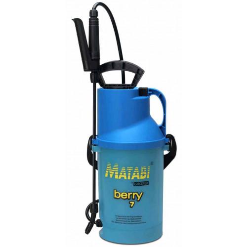 Pulverizador Berry 7 Litros