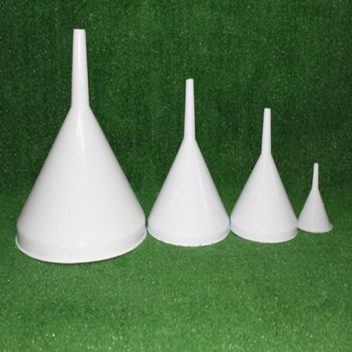 Embudo industrial - Diferentes diámetros