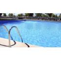 Filtros y bombas de piscina