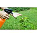 Insecticidas y fertilizantes